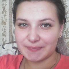 Алена Хлопова