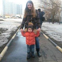 Катенька Семёнова