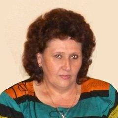 Людмила Будко