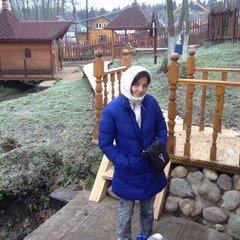 Лилия Миникаева