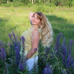 Дарья Позднякова