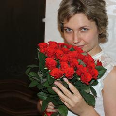 Юлия Даньшина