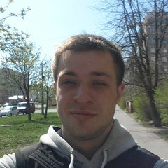 Сергей Безрядин