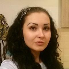 Anastasia Саушкина