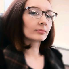 Яна Гребёнкина