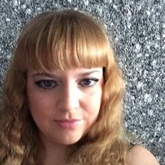 Кристина Жолудева