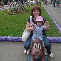Ирина Котти
