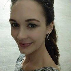 Ирина Новаженова