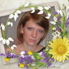 Юлия Мельчукова
