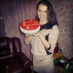 Наталья Куковинец