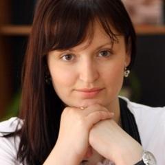 Василина Столярова