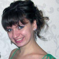 Алена Блинникова
