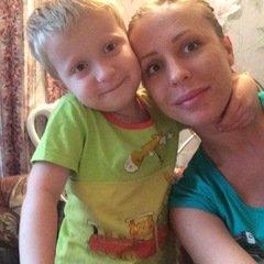 Ксения Зелезинская