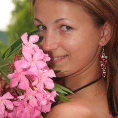 Анна Кречко