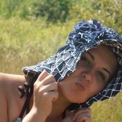 Наталья Чепелева