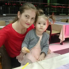 Светлана Старенко