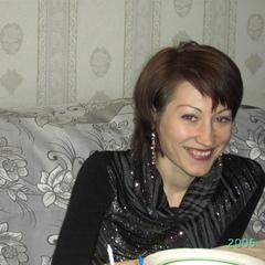 Виктория Шитц