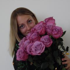Люси Зинченко