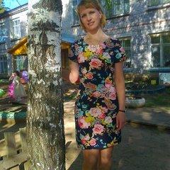 Надежда Маркова