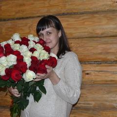 Елена Бармина