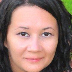Альбина Азматова