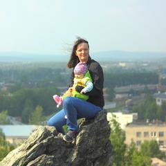 Наталья Понизовкина