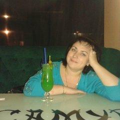 Татьяна Ядревская