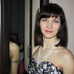 Ольга Куциль