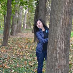 Анна Четырева
