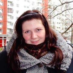 Натали Анохина