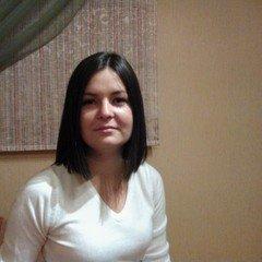 Анна Клыченко