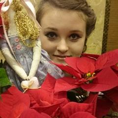 Варвара Железнякова