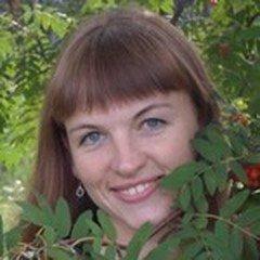 Надежда Захарченко