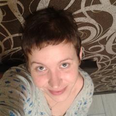 Нелли Харькова