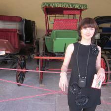Новикова  Оксана
