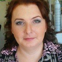 Наталья Касьян