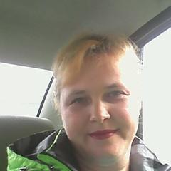 Мария Салихова