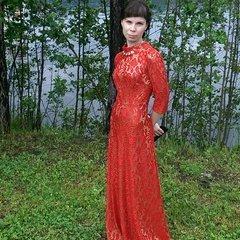 Наталья Броневских