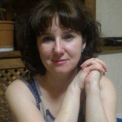 Екатерина Яброва