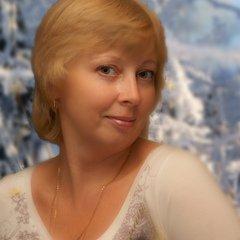 Татьяна Олина