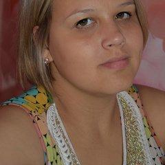 Валентина Путилина