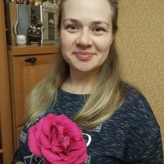 Ирина Однодворцева