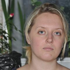 Светлана Глобенко