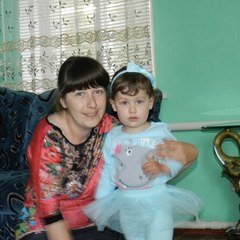 Наталья Хилинская