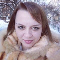 Лариса Запальникова