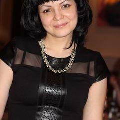 Наталья Сафиуллова