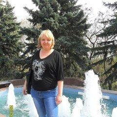 Татьяна Довгая