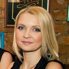 Ольга Хныкина