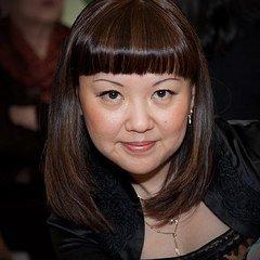 Мария Хан