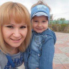 Ирина Поликарпова
